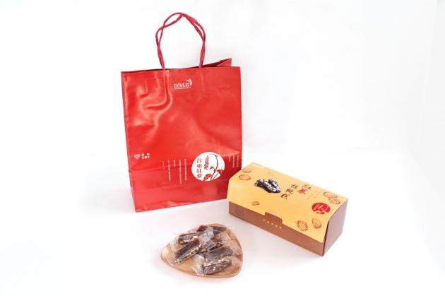 紅藜核桃糕(全素) 2
