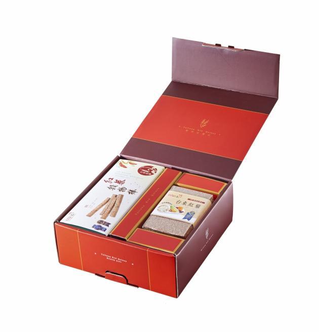 紅藜養生禮盒 C款(2入裝) 2