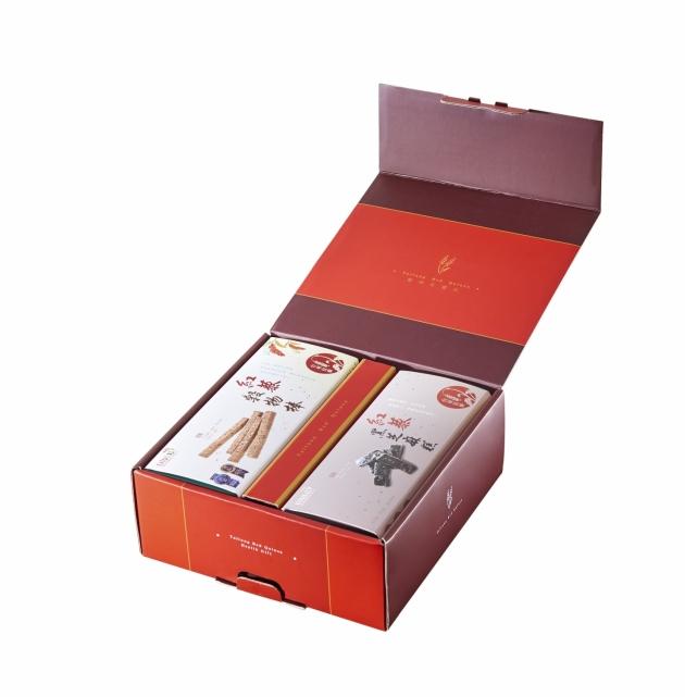 紅藜養生禮盒 B款(2入裝) 2