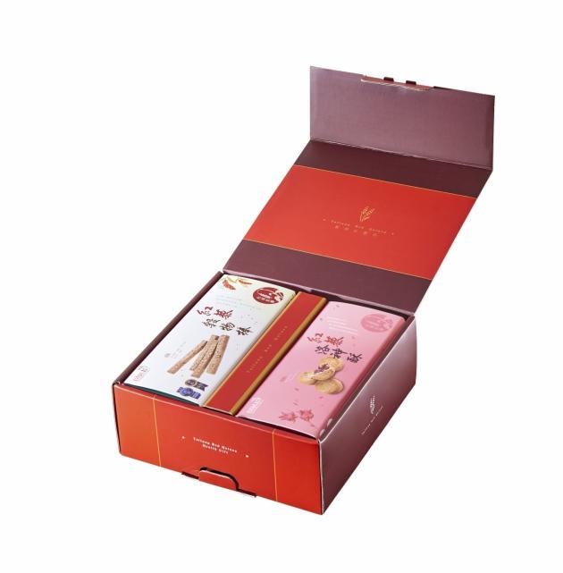紅藜養生禮盒 A款(2入裝) 2